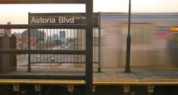 Astoria Blvd.