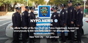 @NYPDNEWS