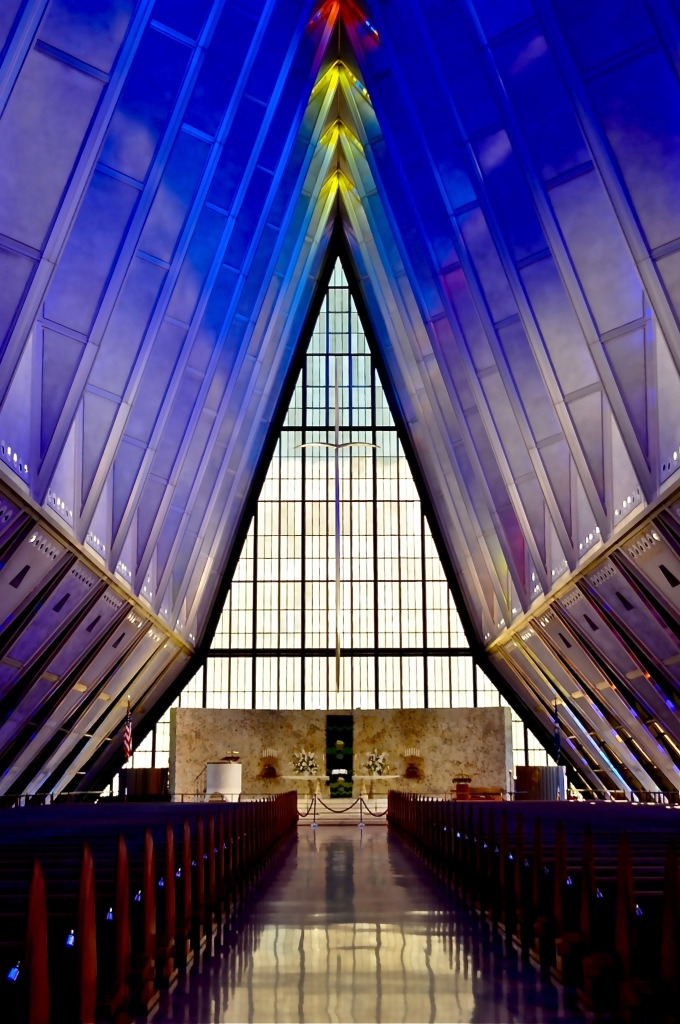 AF Chapel